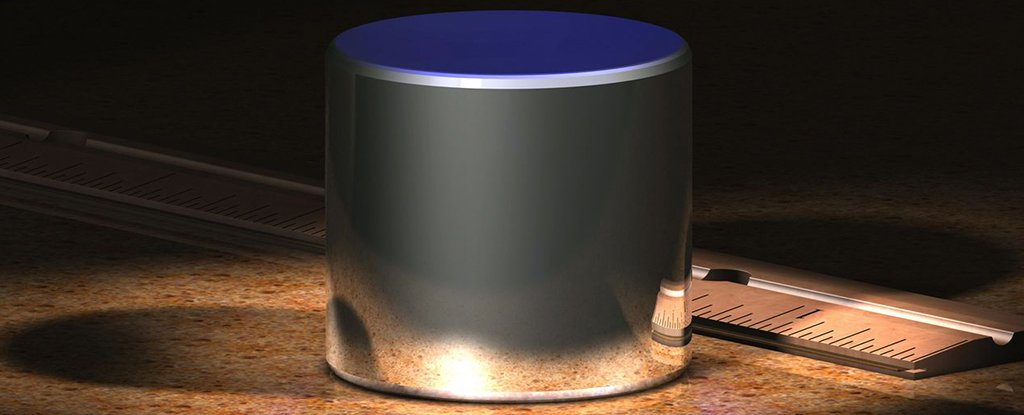 Scientists Are About to Officially Change What a Kilogram Is