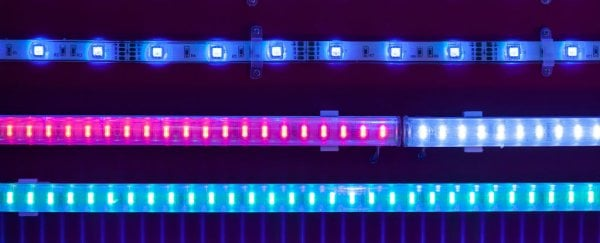 Li-Fi has just been tested in the real world, and it's 100 times faster than Wi-Fi