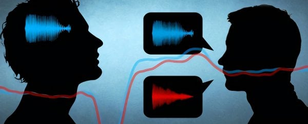 Here's How The Voice in Your Head Tricks Your Brain Into