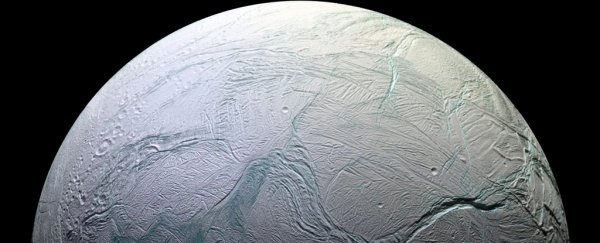 Scientists are meeting to discuss looking for life on Enceladus