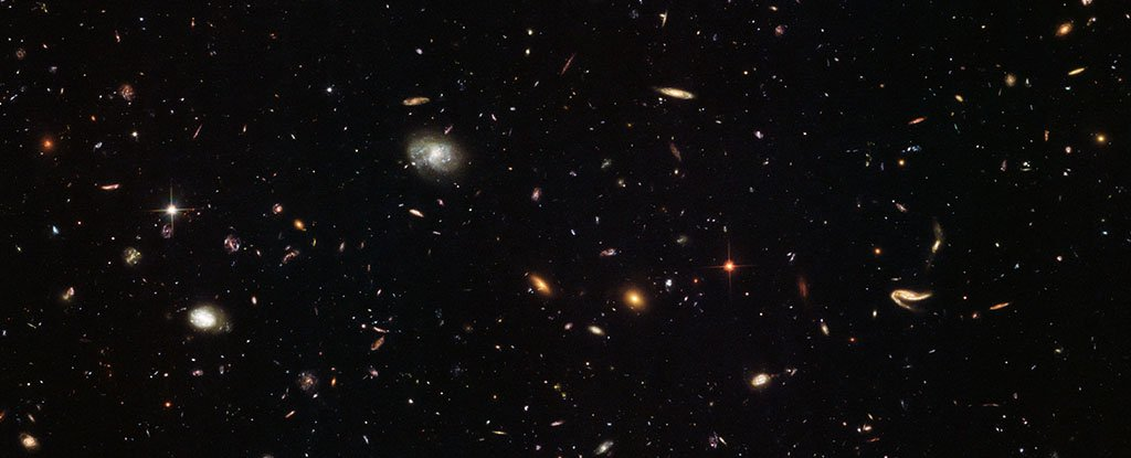 galaxies hubble telescope discovers - photo #14