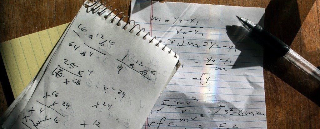 Don't Freak if You Can't Solve a Math Problem That's Gone Viral