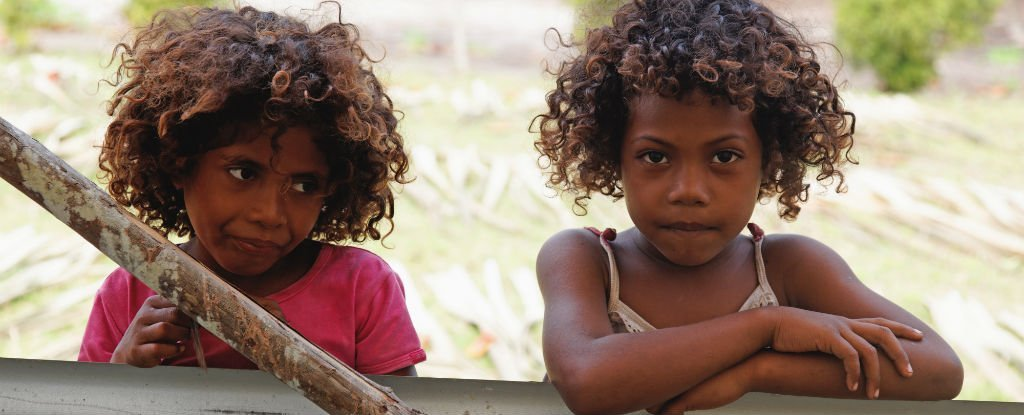 Pacific Islanders Appear to Be Carrying The DNA of an Unknown Human Species