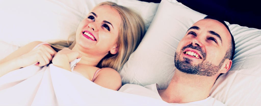 Who have a better orgasm: men or women? - Updated