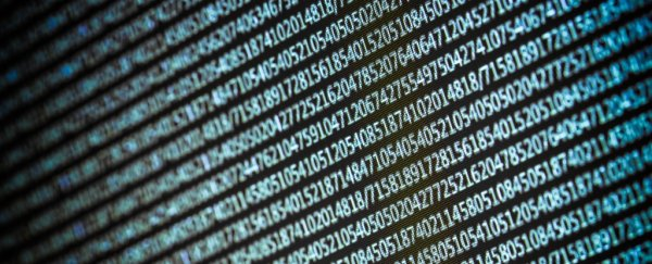 The largest prime number to date has been discovered and it's hurting our brains