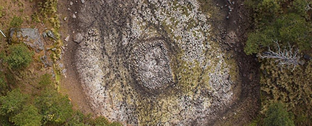 Archaeologists Uncover an Ancient Model of The Universe in Mexico