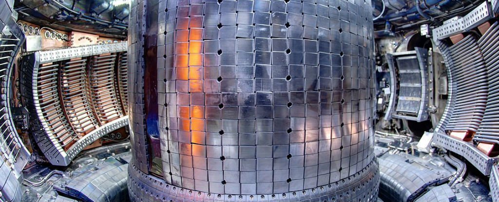 Scientists Have a Plan to Replace Fossil Fuels With Nuclear Fusion by 2030