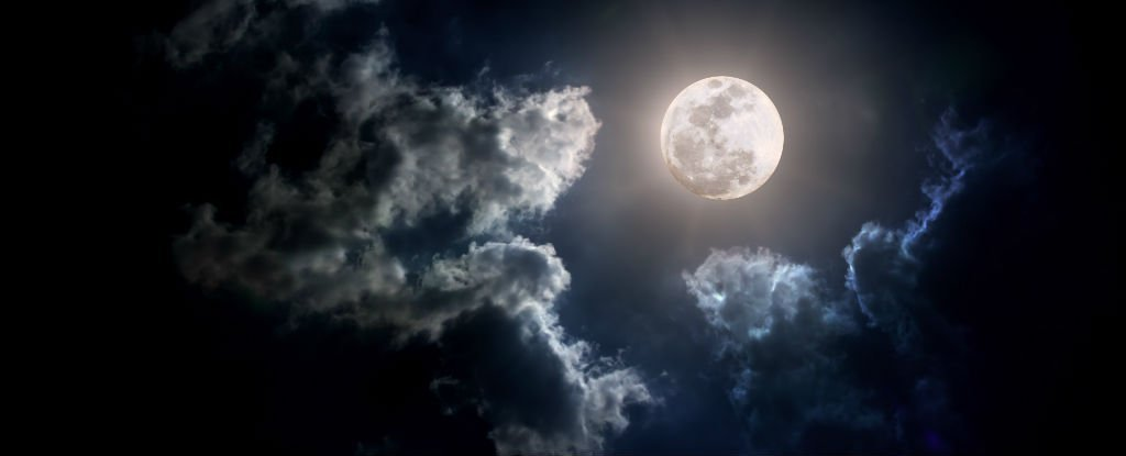 A rare occultation is about to happen as the Moon will block out