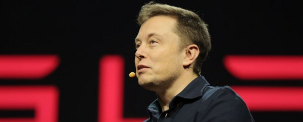 "Elon Musk: Unregulated AI Could Be The ""Biggest Risk We Face as a Civilisation"""