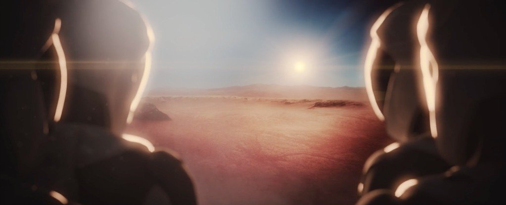 "Elon Musk Just Shared His 4-Step Plan For Mars - Colonists Should Be ""Prepared to Die"""