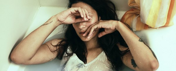 We've Found Even More Proof That Chronic Fatigue Syndrome Is
