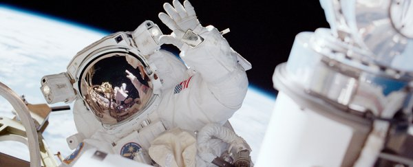 NASA is running out of spacesuits – and can't make new ones fast enough
