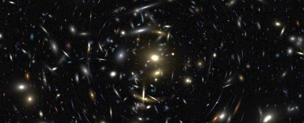 a discussion of the subject of black hole in our universe Every black hole contains another universe - claims new study the the unbelievable scale of black holes visualized space & universe (official.