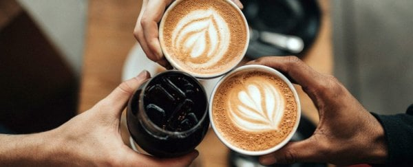 7 science-backed ways that show coffee can actually be good for you