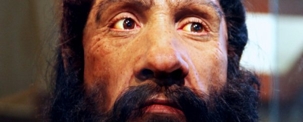 Neanderthal DNA Determines Our Health And Appearance Today