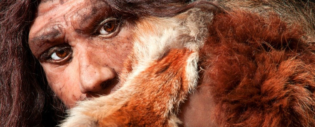 Humans Were Not Smarter Than Neanderthals, We Simply Outlasted Them