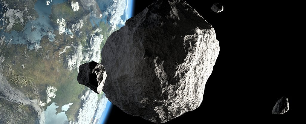 NASA Just Gave Us 10 Good Reasons to Hunt For Near-Earth Asteroids