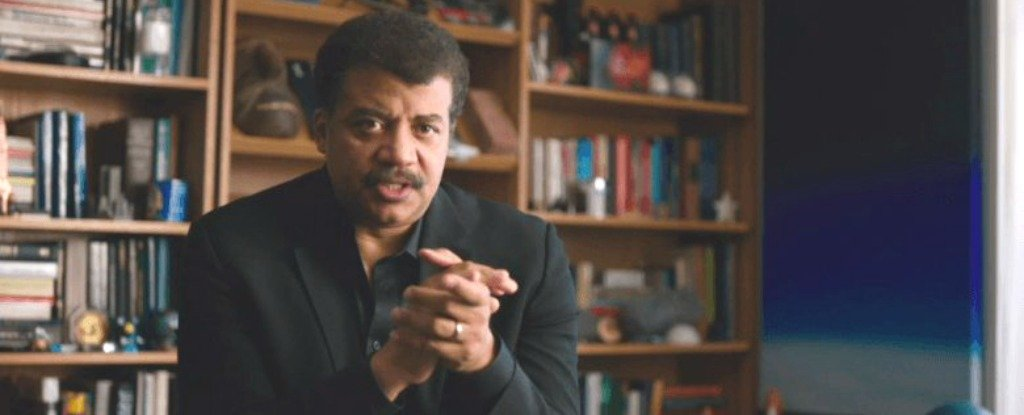 Neil DeGrasse Tyson's Best Quotes Will Make You Fall in Love With Science All Over Again