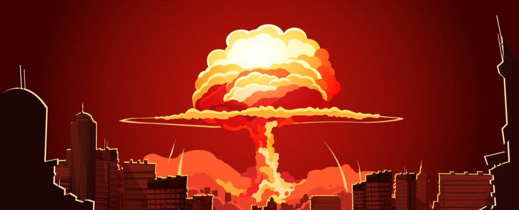 People Are Stockpiling Special 'Radiation Blocking' Pills to Guard Against Nuclear Apocalypse