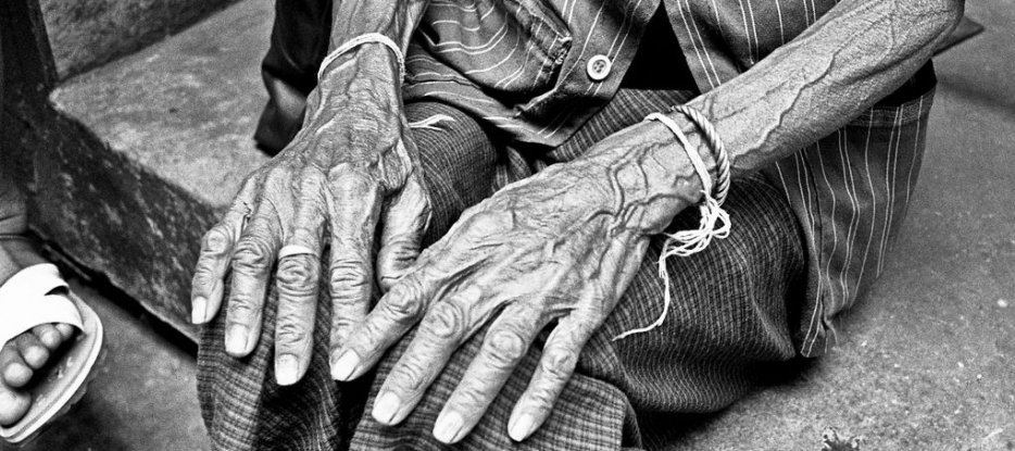 Biologists Discover The Key Mechanism That Triggers Human Ageing