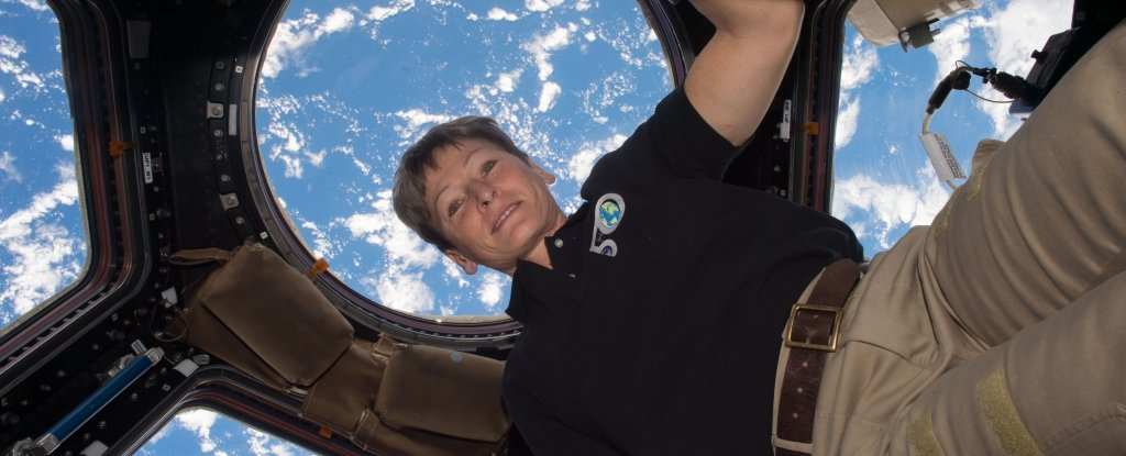 which astronaut has been in space the longest - photo #42