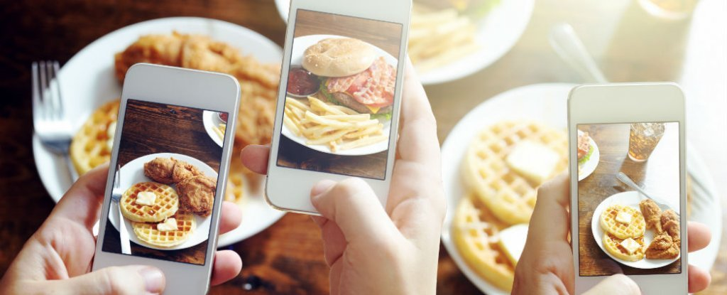 Google's New AI Can Count Food Calories From a Photo