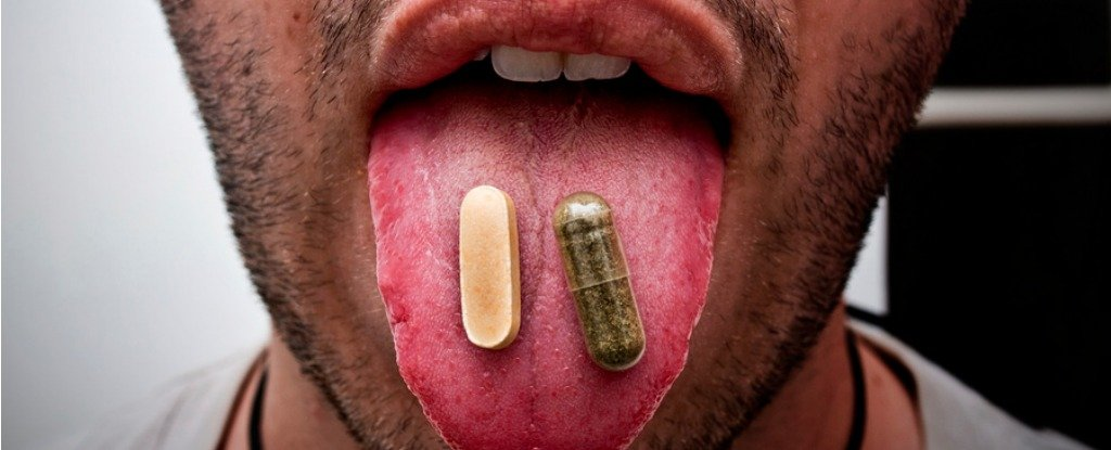 The Supplement Industry Is Barely Regulated And It's Endangering Actual Lives