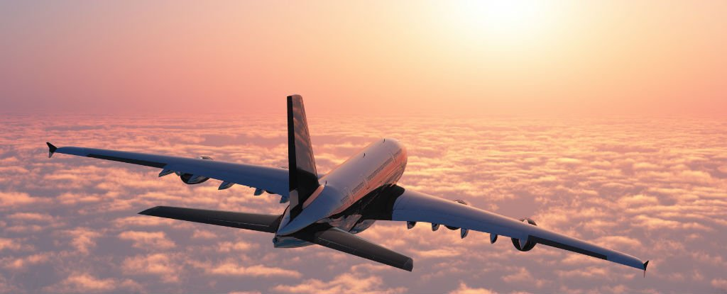 A Budget Airline Plans to Power Its Planes Using Hydrogen Fuel Cells