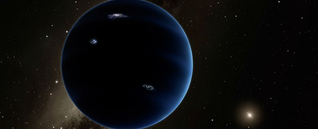 Astronomers Have Found Evidence of Huge Ninth Planet on The Edge of The Solar System
