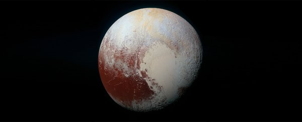 It's officially dark times when it comes to naming new discoveries on Pluto and its moons