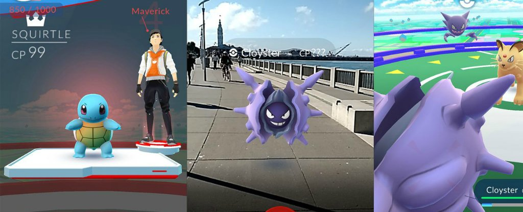 A Malicious Version of Pokemon Go Is Infecting Android Phones