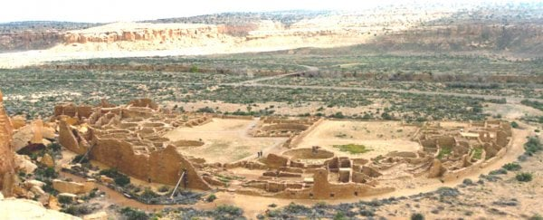 New DNA evidence just gave us unprecedented insight into the mysterious Chaco Civilisation