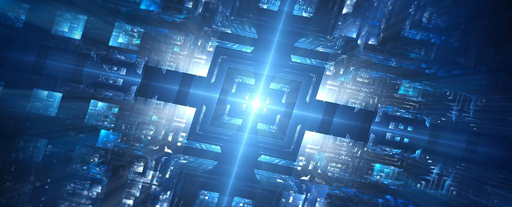 """Researchers Claim They Just Invented The """"Ultimate"""" Method For Quantum Computing"""