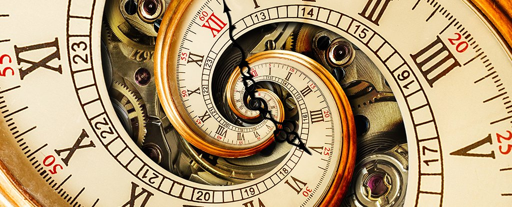 Physicists Have Created a Set of Conditions in Which Time Seems to Run in Reverse