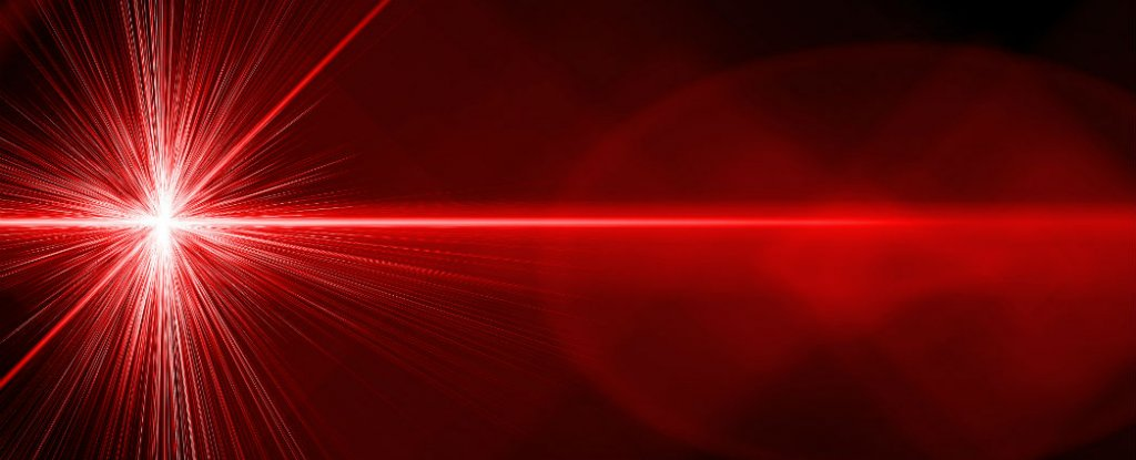 The World's Most Powerful Laser Has Just Been Fired in Japan
