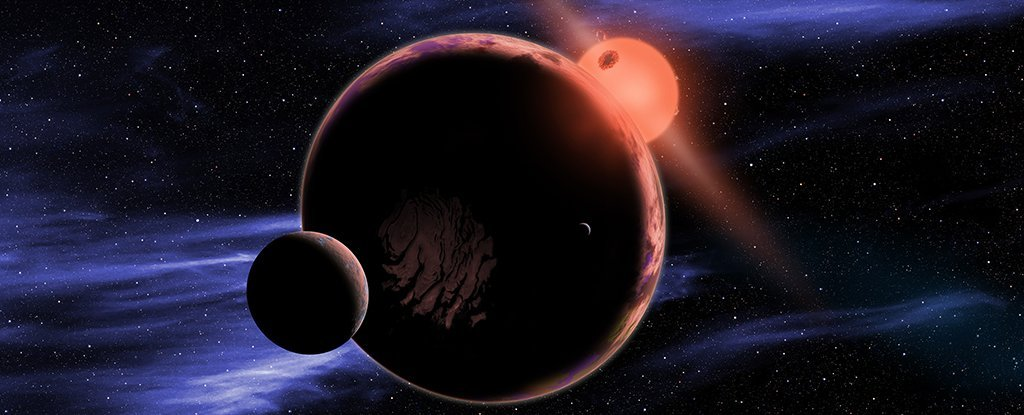 planets that we could live on - photo #22