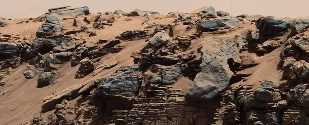'Marsquakes' Could Be The Key to Life on The Red Planet