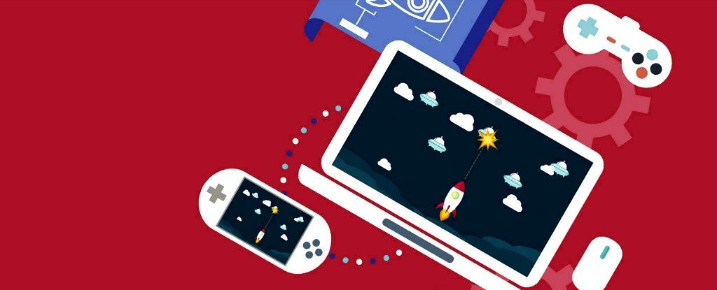 Learn How to Build Your Own Games With This Awesome Online Course