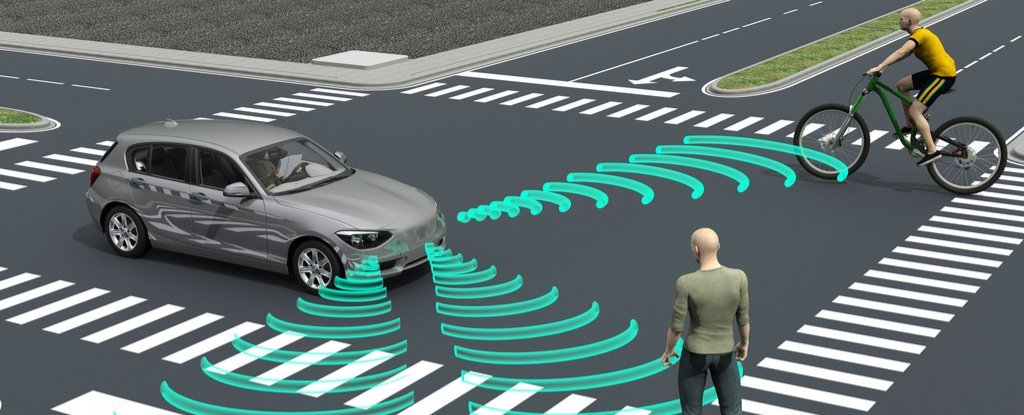 Self-Driving Cars Could Make Moral Decisions Like Humans With a Simple Algorithm