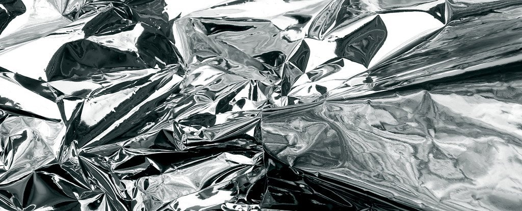 Scientists Have Designed a Crystalline Type of Aluminium That's Insanely Light