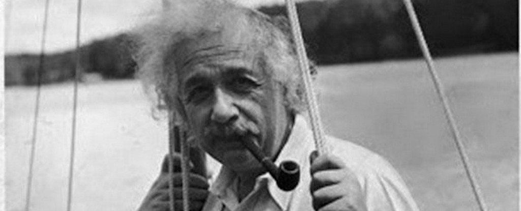 Timeline: The Incredible Life of Albert Einstein