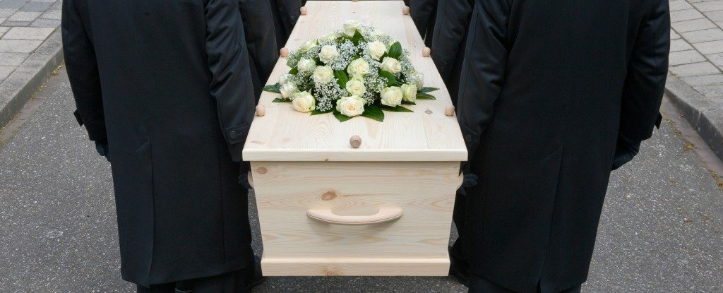 Here's What Happens After You Die