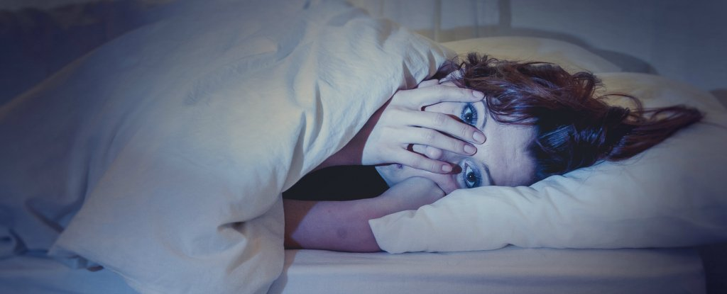 Why Sleep Interruptions Could Be Worse For You Than a Lack of Sleep