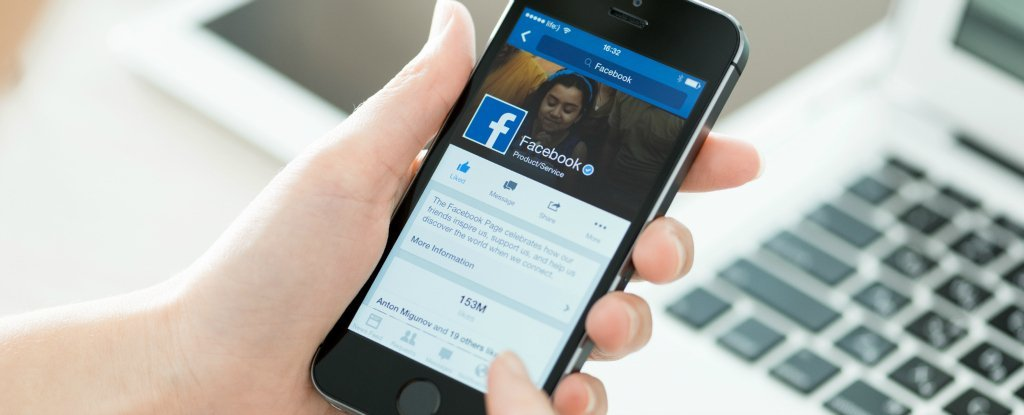 Yep, Science Confirms That Quitting Facebook Makes People Happier
