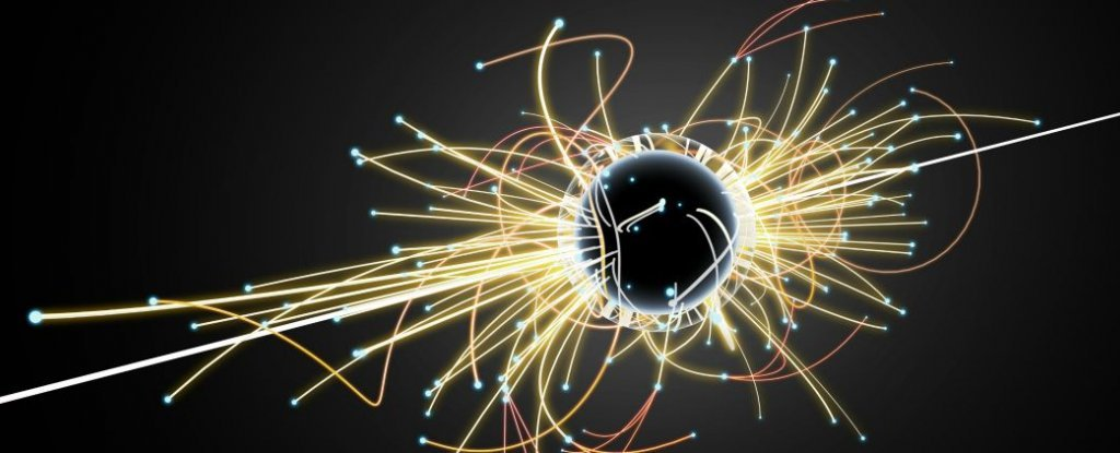 Scientists Have Finally Discovered Massless Particles, And They Could Revolutionise Electronics