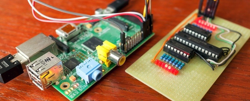 ScienceAlert Deal: 8 Insanely Cool Things You Can Do With Raspberry Pi