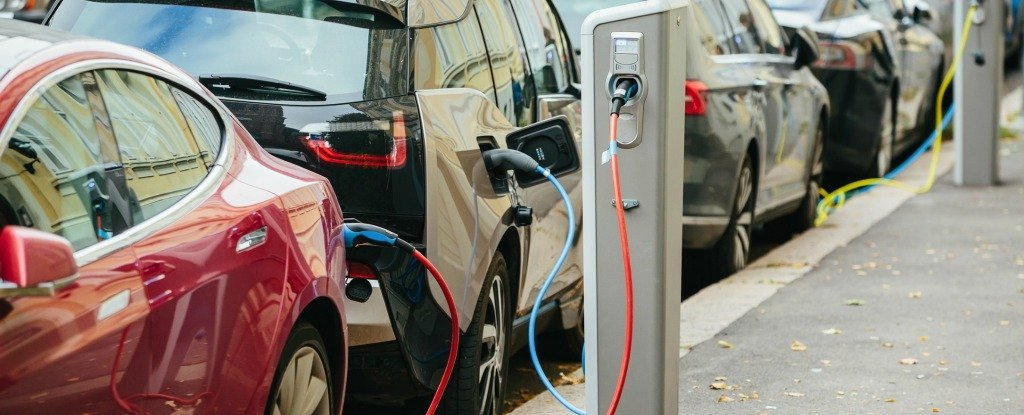 India Just Committed to Selling Only Electric Cars by 2030