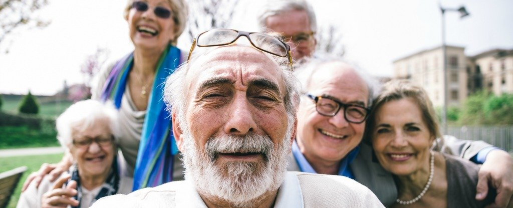 7 Things You Peak at in Life After 50, According to Science