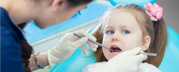 A vaccine is being developed for preventing tooth decay and it sounds amazing