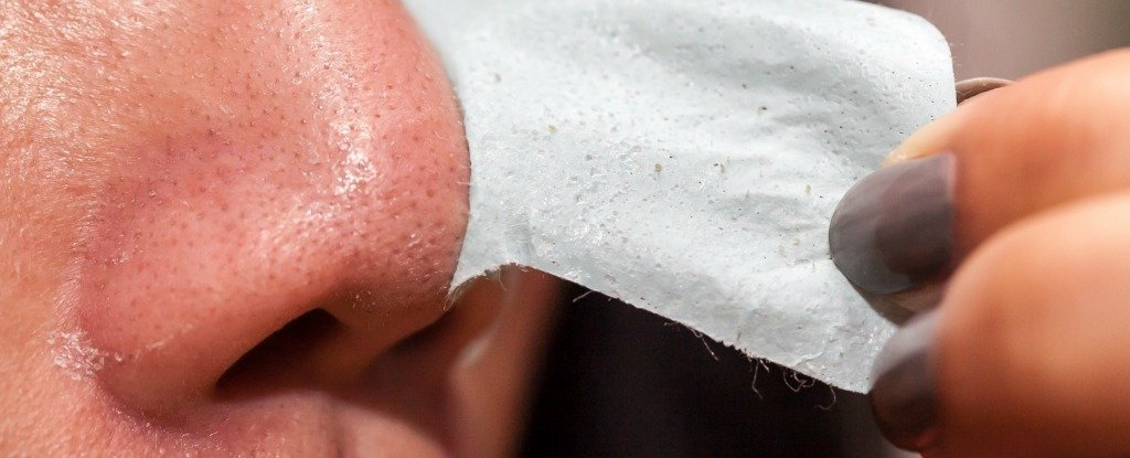 Should You Actually Be Clearing Out Your Pores?